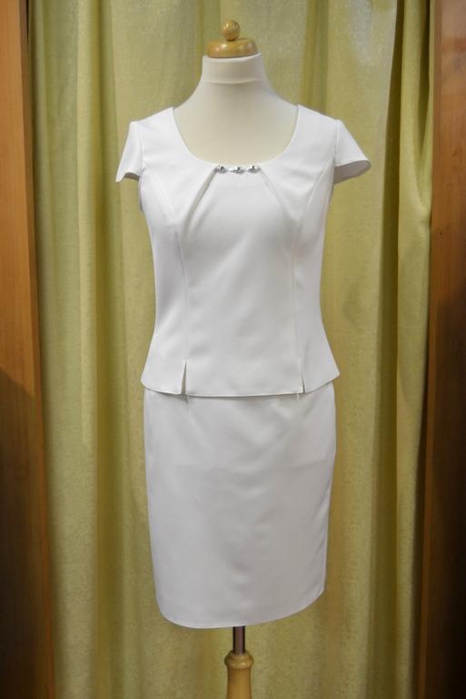Kostýmky pro svatební maminky - Společenská konfekce Vsetín b15cb6e891