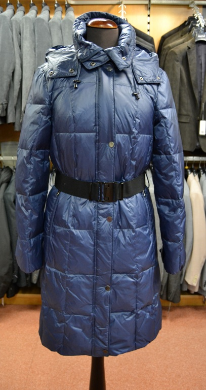 Dámské zimní kabáty a bundy - Společenská konfekce Vsetín 52e71e9650