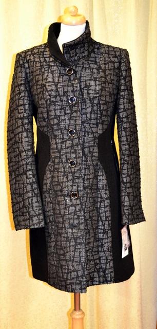 316ae925c87 Dámské zimní kabáty a bundy - Společenská konfekce Vsetín
